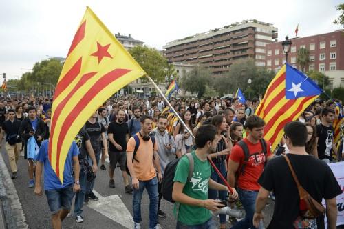 독립이냐, 자치권 확대냐 … 카탈루냐 10월 1일 '운명의 날'