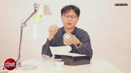 "XY커넥트 de.Light ""조명 켠 김에 와이파이도⋯"""