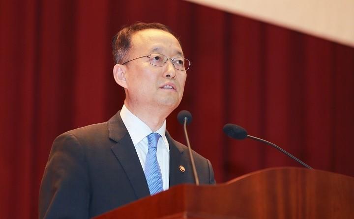 산업부 '산업통상자원 혁신 워크숍' 개최…통상 현안 대응 논의