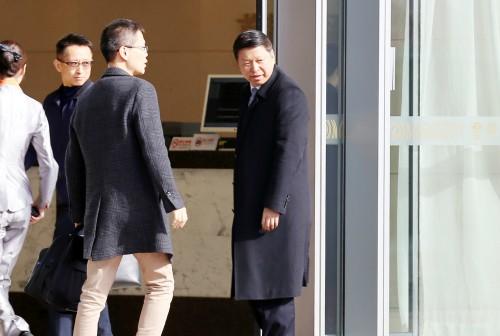 평양 간 시진핑 특사… 김정은 만날 듯