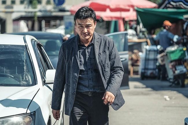박중훈, 24년 만의 드라마 '나쁜녀석들: 악의 도시'가 더욱 기대되는 이유