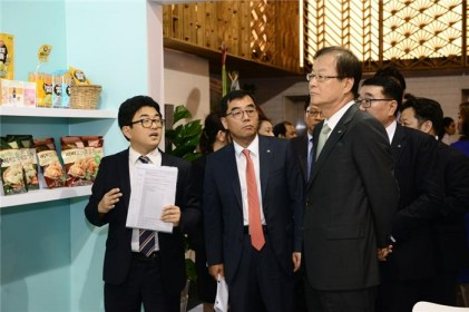 CJ제일제당, 베트남에 통합생산기지 구축해 동남아 공략 초석 마련