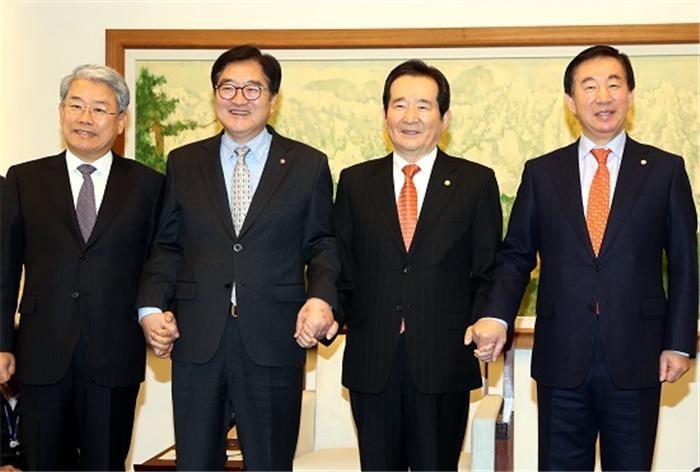 국회, 내일 본회의서 아동수당·기초연금법 등 표결