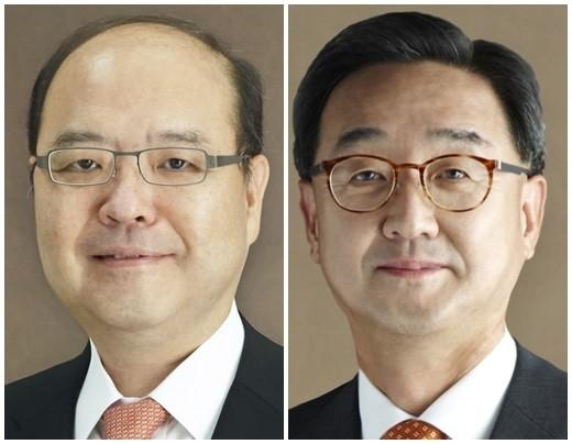 삼양사, 김원·김량 부회장 사내이사 신규 선임