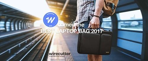 탐탁코리아(TOMTOC KOREA) 노트북 태블릿 슬리브, 파우치, 가방 런칭
