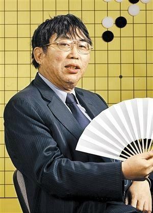 """""""알파고 이기는 법, 코드 뽑는 수밖에""""…중국 바둑전설 녜웨이핑 9단"""