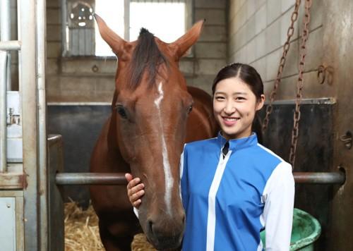 김효정 기수, 데뷔 3개월 만에 4번째 우승