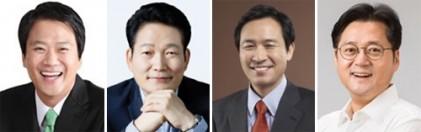 임종석 靑 비서실장·경문협 '남북대화 키맨' 역할 하나