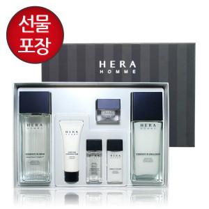 헤라옴므 2종 세트/퍼펙트 블랙 2종/남자화장품