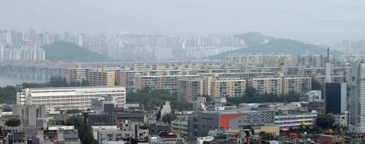 강남 재건축 부담금 폭탄…최고 8억4천만원