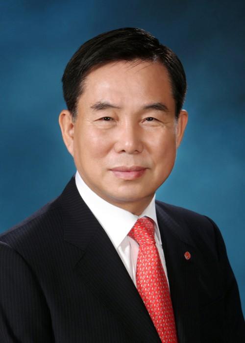 허수영 화학BU장 부회장 승진