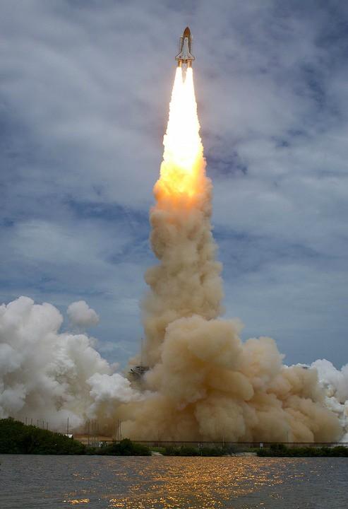 (33) 압력은 높이고, 새는 곳은 막아라…우주 발사체 엔진의 두 얼굴 '압력'