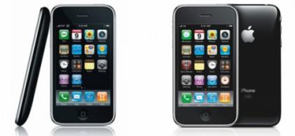 출시 8년...애플, 아이폰3GS 지원 곧 종료