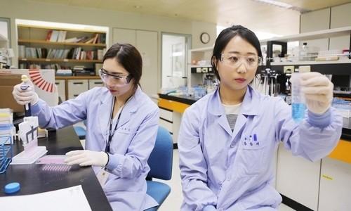 LG화학, 항체 바이오의약품 '유셉트' 국내 판매허가 획득
