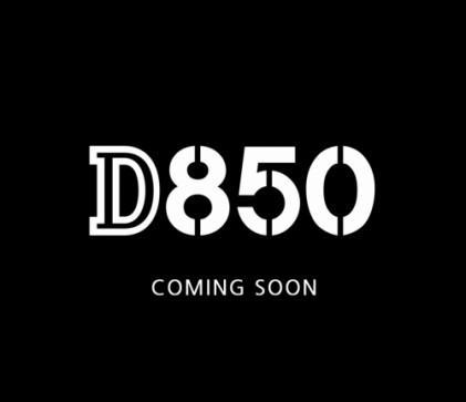 니콘 DSLR 카메라 D850, 공개된 스펙은 '8K 타임랩스' 촬영