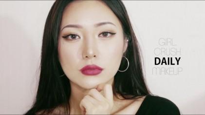 올로드샵 데일리 걸크러쉬 메이크업 (자세한 설명) Daily Girl Crush Makeup ♡ Coco Riley 코코 라일리