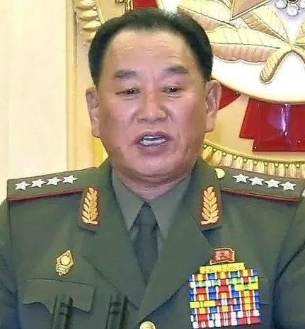 김영철 통일전선부장은 북한 내 대표적인 대남 강경파