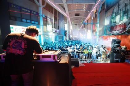 성남 댄싱나이트데이 2017