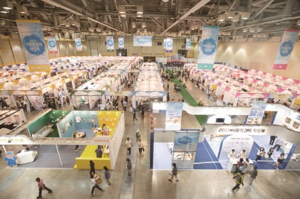 사회적경제 주간기념 사회적경제 박람회 2017