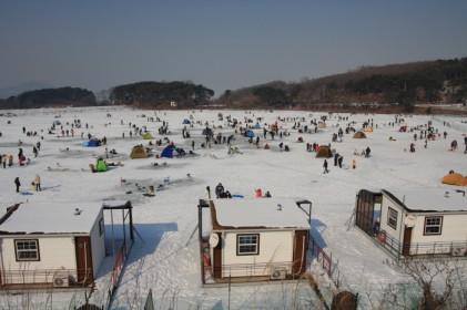 강화빙어축제 2018
