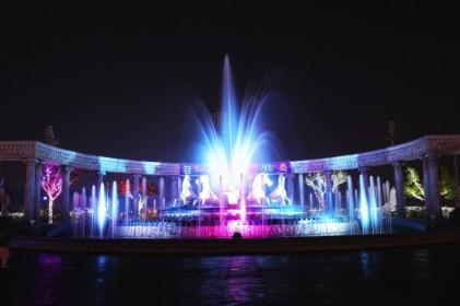 일루미아 빛축제