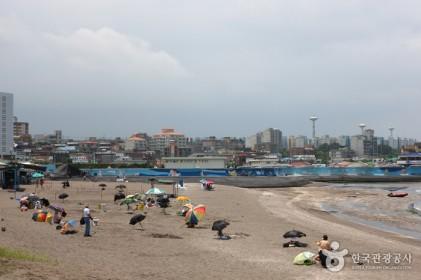 삼양검은모래 해변축제 2017