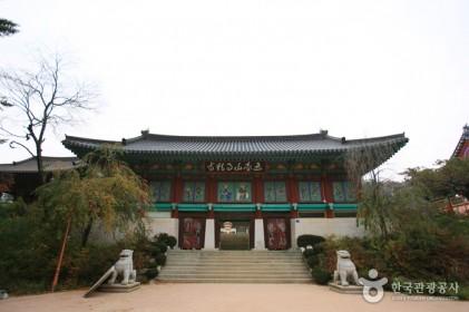 오대산 문화축전 2017