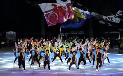 원주 다이내믹댄싱카니발 2017