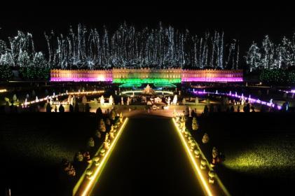 부천 아인스월드 빛축제 - 세계야경 판타지 빛축제