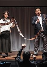 2017 오페라 마티네 12월 `라 보엠`