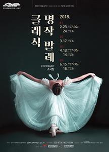 광주광역시립발레단 수시공연 발레-갈라콘서트 #2