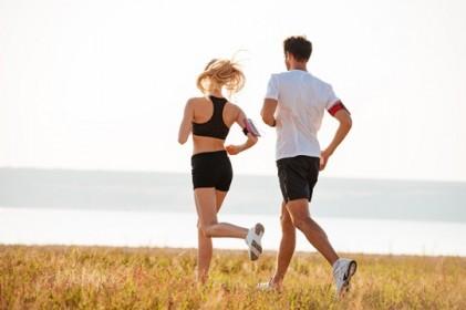 운동할 때 여성이 먼저 헉헉 거리는 이유