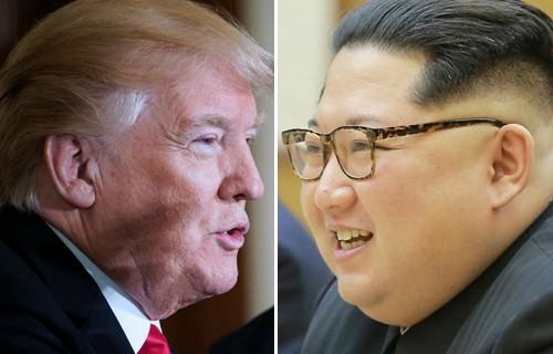 """키신저 """"트럼프 스타일 北회담에 도움"""""""