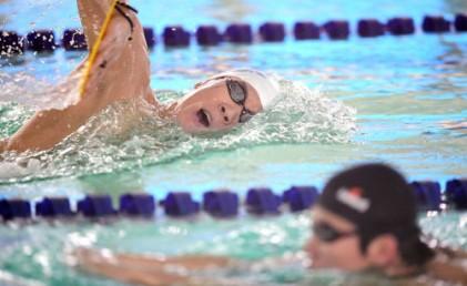 박태환, 로마 400m 우승… 더 값진 이유는 결승상대들