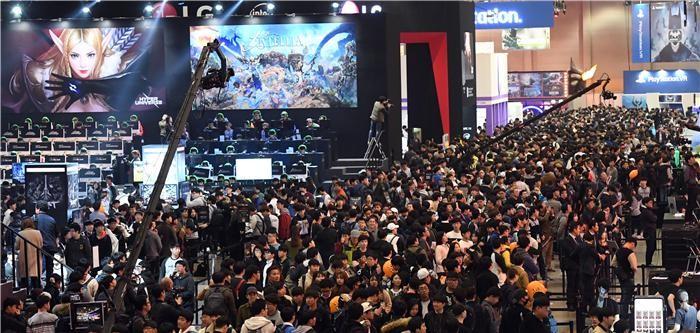 """게임업계 """"중국산"""
