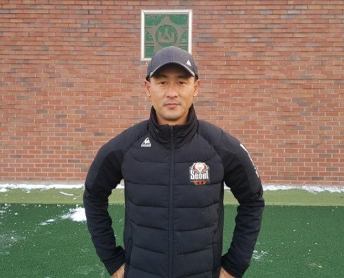 FC서울 '새싹' 맡을 지도자 명진영… 오산고 감독 선임