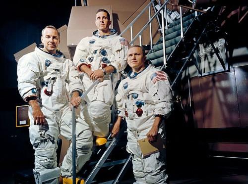 (40) 공상가에서 개척자로, 그들의 우주 도전은 한권의 책에서 시작되었다