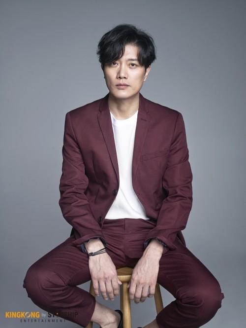 박희순, 영화 '레전드' 출연 확정… 고강도 액션 예고