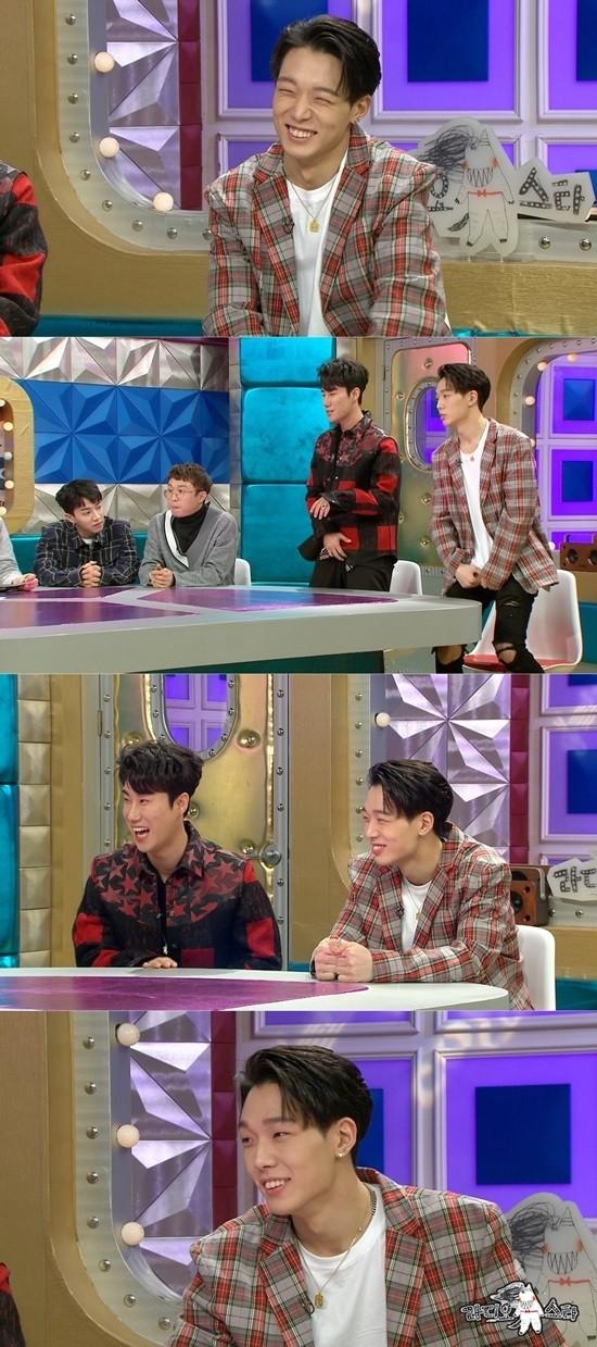 """'라디오스타' 바비, YG 계약사항 폭로 """"편의점 갈 때도 보고해"""""""