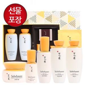 오늘발송 2018년 신상 자음 2종/선물세트 윤조 탄력