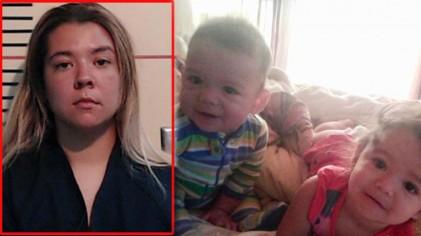 뜨거운 차 안에 고의로 방치... 두 아이 죽인 비정한 어머니