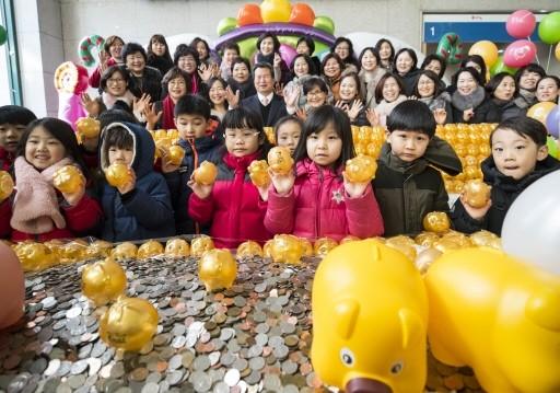 서울 어린이 3명중 1명, 연내 '국공립' 이용가능해져