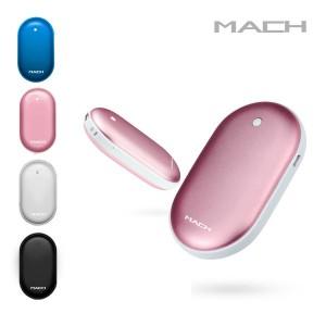 마하 손난로 보조배터리 5000mAh/휴대용/USB/핫팩
