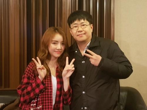 트로트계 설현, 가수 설하윤 20일 싱글 앨범 발매