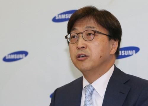 """이인용 삼성 사회봉사단장 """"삼성에 특화된 공헌활동 펼것"""""""