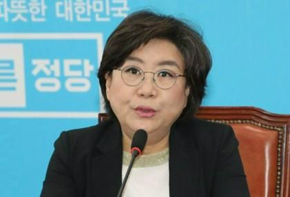 """이혜훈 """"허탈한 대국민 보고대회… 이건 아니다 싶었다"""""""