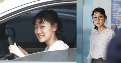 박경혜, 앞으로가 더 기대되는 당찬 신예