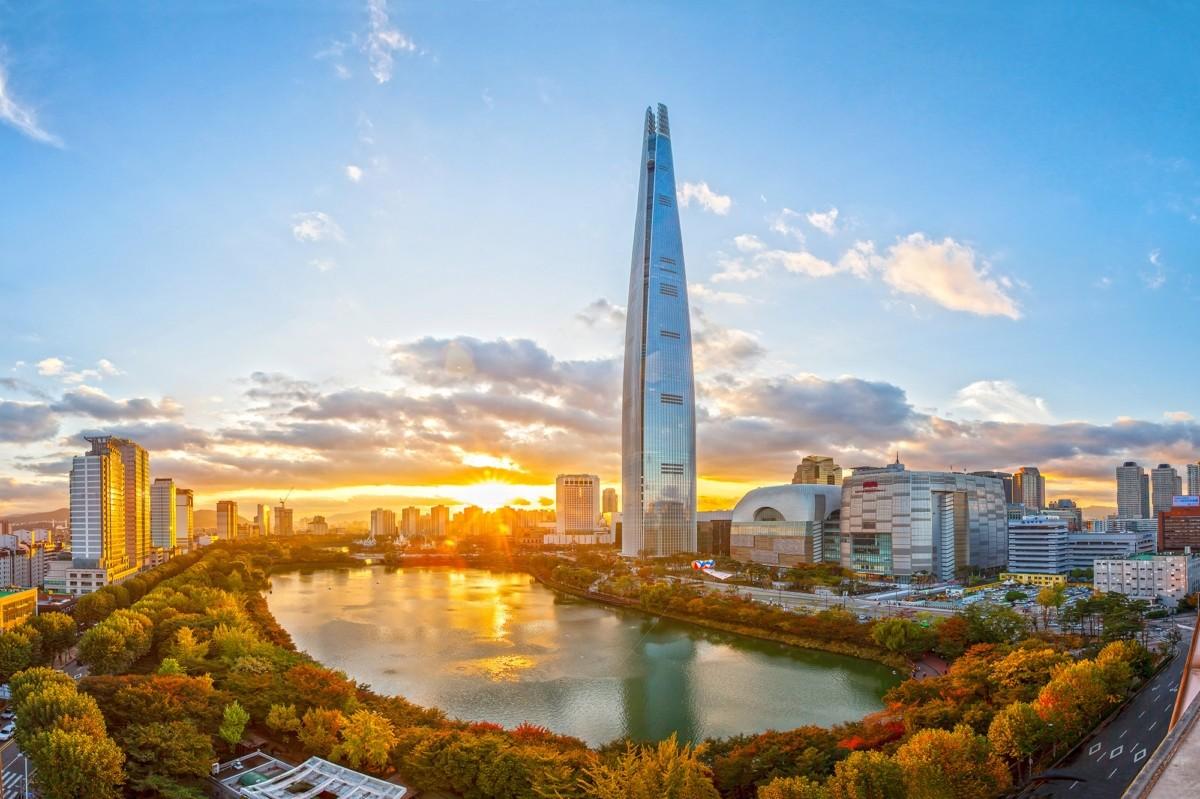 시그니엘 서울, 아시아 최고의 신규 럭셔리호텔 1위 선정