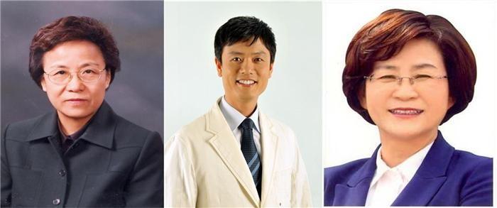 국가교육회의 의장 신인령·4차산업위원장 장병규