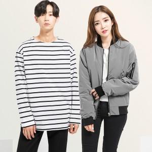 더무지 항공점퍼/자켓/맨투맨/후드/단가라/티셔츠